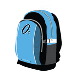 O2 Lacrosse Backpack