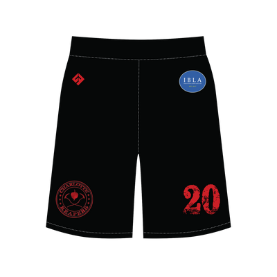 Reapers Lacrosse Shorts