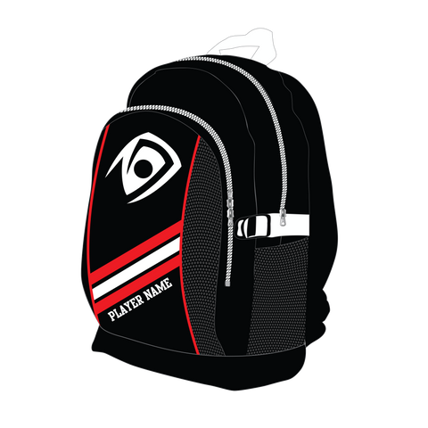 Rose City Backpack