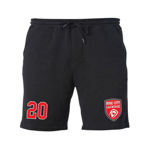 Rose City Joggers (SHORTS)