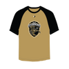 Austin Scorpions Short Sleeve Performance Shirt