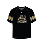 Rattlers Short Sleeve Shooter