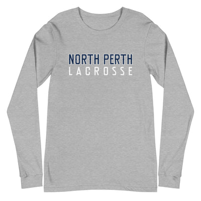North Perth Long Sleeve Tee