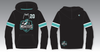 River Monsters Sublimated hoodie