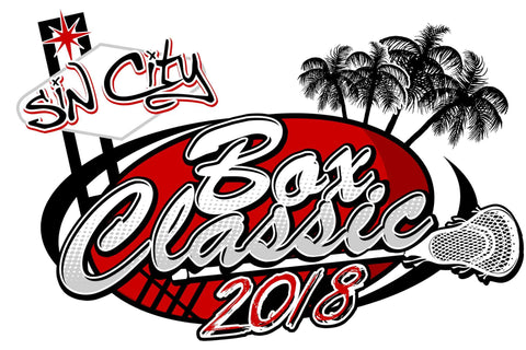 Sin City Box Classic 2018