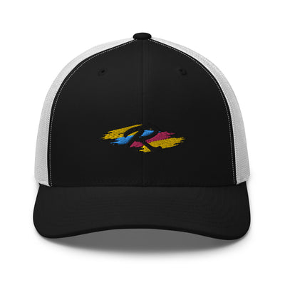 Rally Trucker Cap