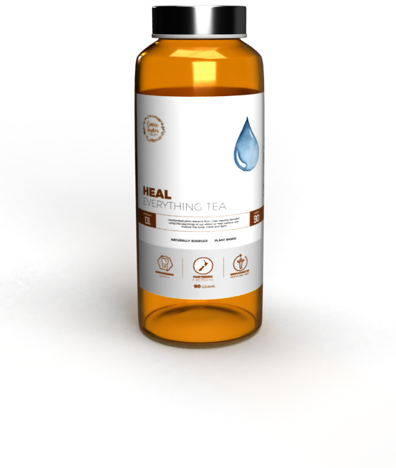 Heal Everything Tonic