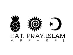EAT PRAY ISLAM