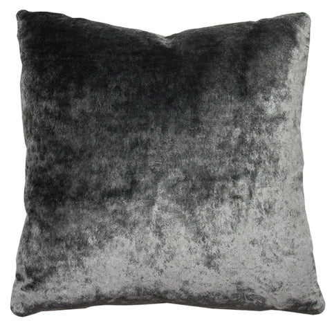 Clarence House Borgia Midnight Velvet