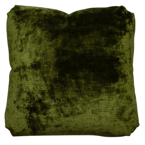 Clarence House Bay Leaf Crushed Velvet
