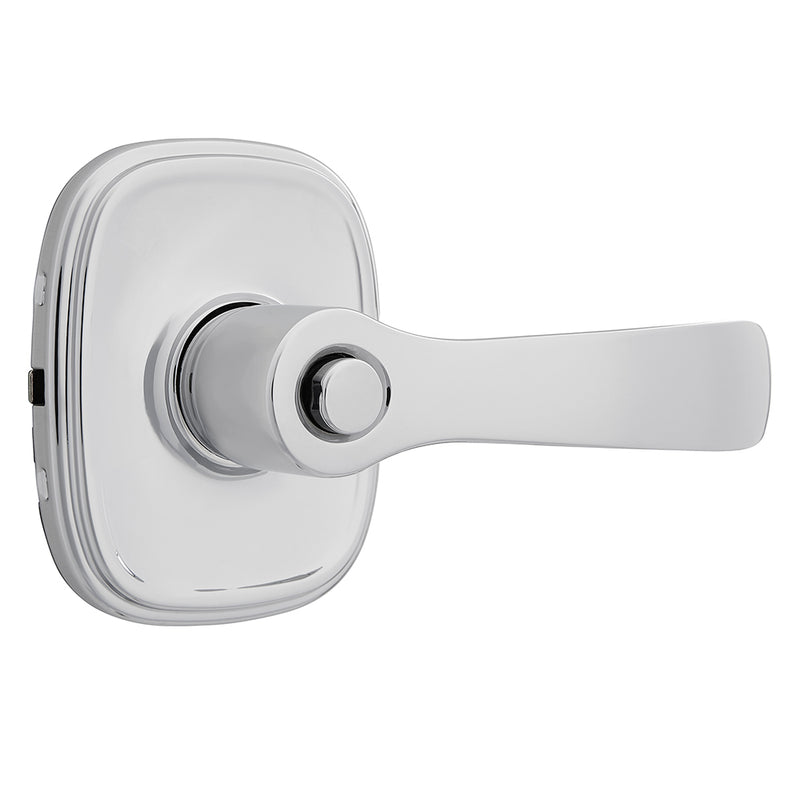Alwood Push Pull Rotate Door Lever