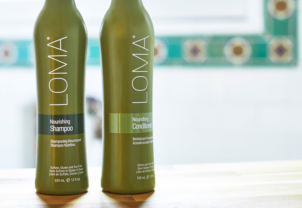 Nourishing Cleanse & Conditioner