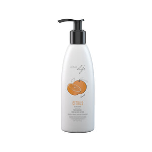 Citrus Hand & Body Lotion