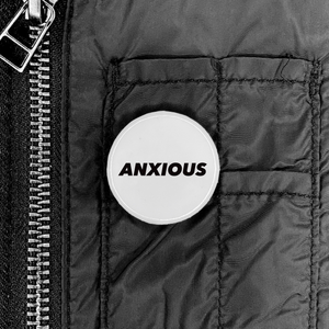 Anxious Button