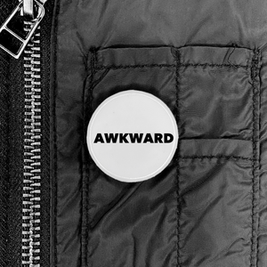 Awkward Button