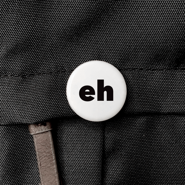 Enthusiastic Buttons