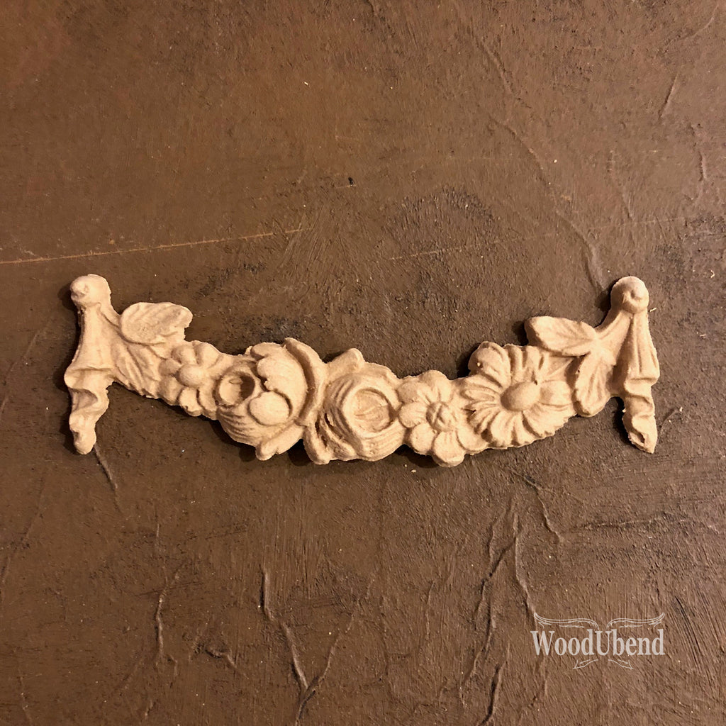 WoodUBend 1047 13x4.1cm - Unique Home Pieces