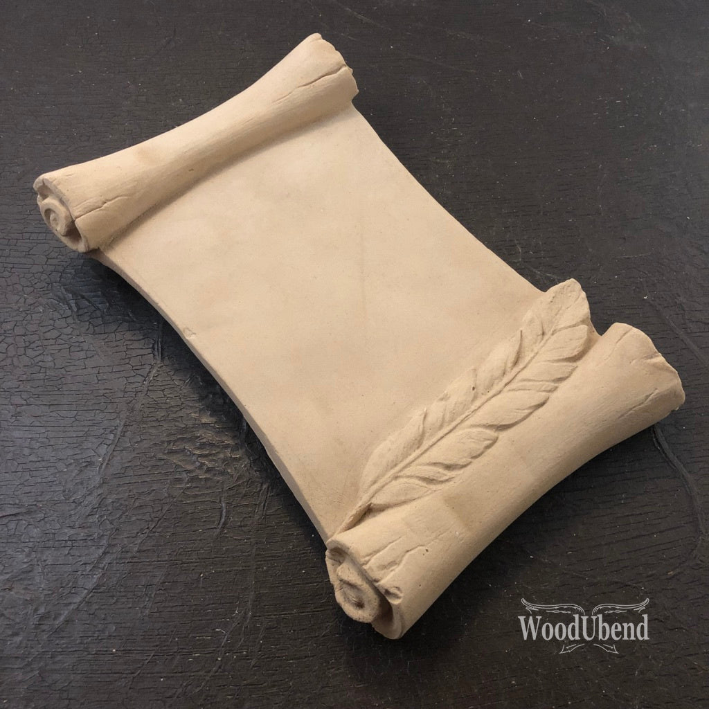 WoodUbend 2013 20x13cm - Unique Home Pieces