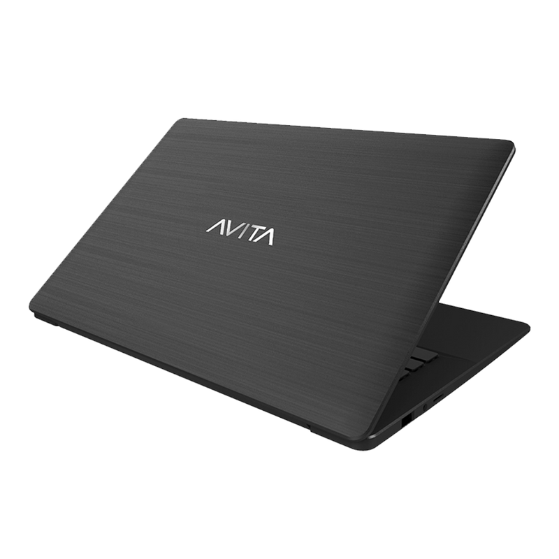 "AVITA PURA 14"" (AMD) with 3-in-1 Sleeve (Grey)"