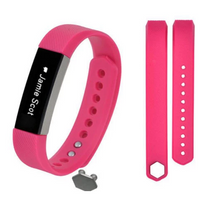 Load image into Gallery viewer, Kids fitness & activity colour tracker FOURFIT MINI tracker watch for children (Age 6+)