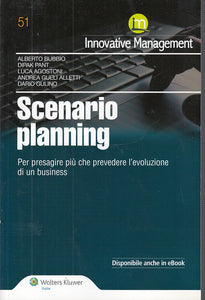 LZ- SCENARIO PLANNING -- WOLTERS KLUWER- INNOVATIVE MANAGEMENT-- 2014- B- YFS541