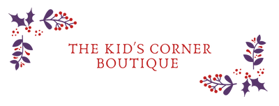 ☆The Kid's Corner Boutique☆