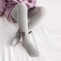 Knitted Soft Girl Tights