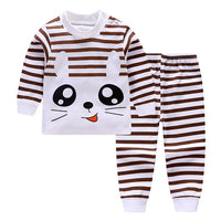 Unisex Pajamas long sleeves