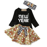 New Year outfit
