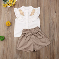 Summer Sundress, Jumpsuit, Playsuit Shorts Holiday Outfit Clothes