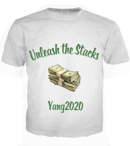 Unleash the Stacks