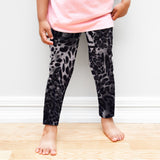 Girl in leggings, Leopard print girls leggings, legging baby