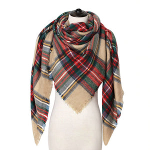 Beautiful Women's Pashmina Scarf