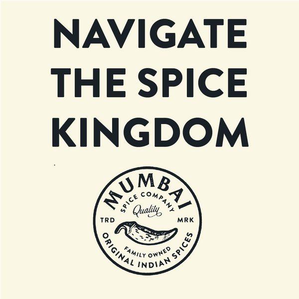 Mumbai Spice Company Links
