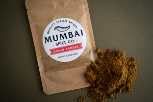 Cumin Powder - Ground