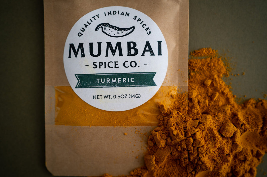 Turmeric - Ground
