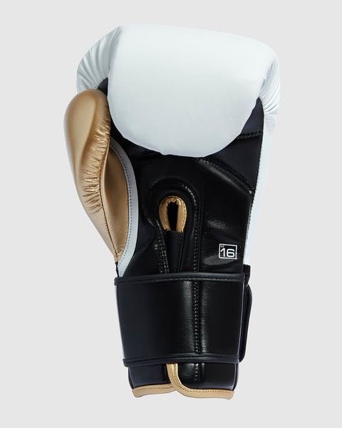 Unstoppable Series Training Glove White/Black