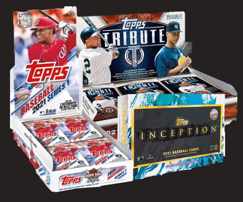 Hobby Boxes