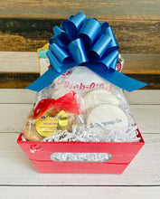 Load image into Gallery viewer, Small Gift Basket Tier 1
