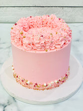 Load image into Gallery viewer, Pink Celebration Cake