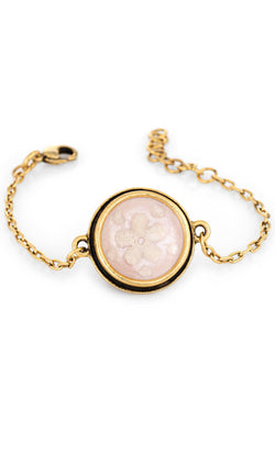 Laurel Bracelet - Blush