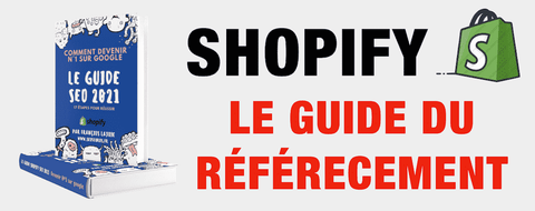 Shopify ebook