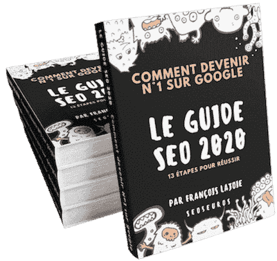 Guide SEO Shopify 2020
