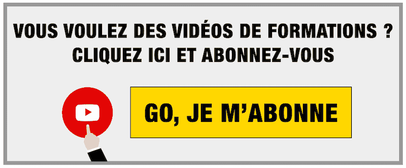 boiuton abonne toi youtube
