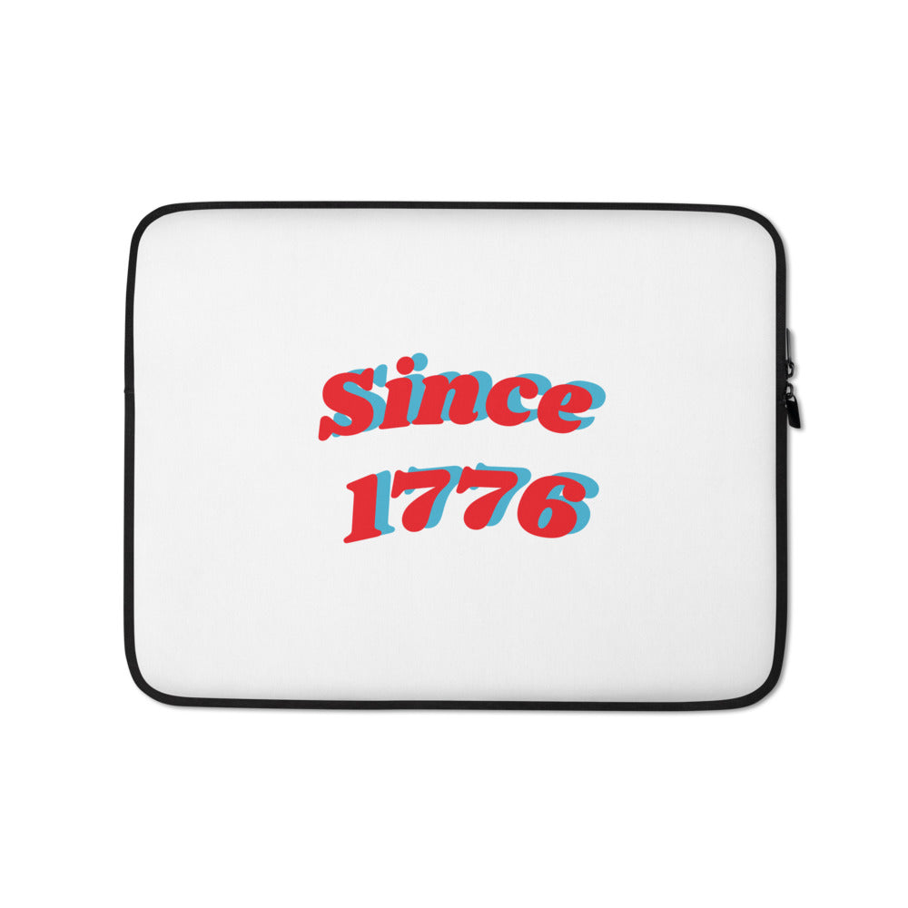 Since 1776 Laptop Protector