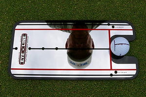 Small Putting Mirror