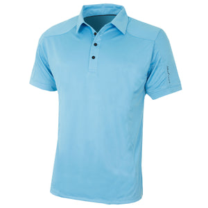 Island Green CoolPass Polo
