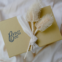 Brass bee Gift Card