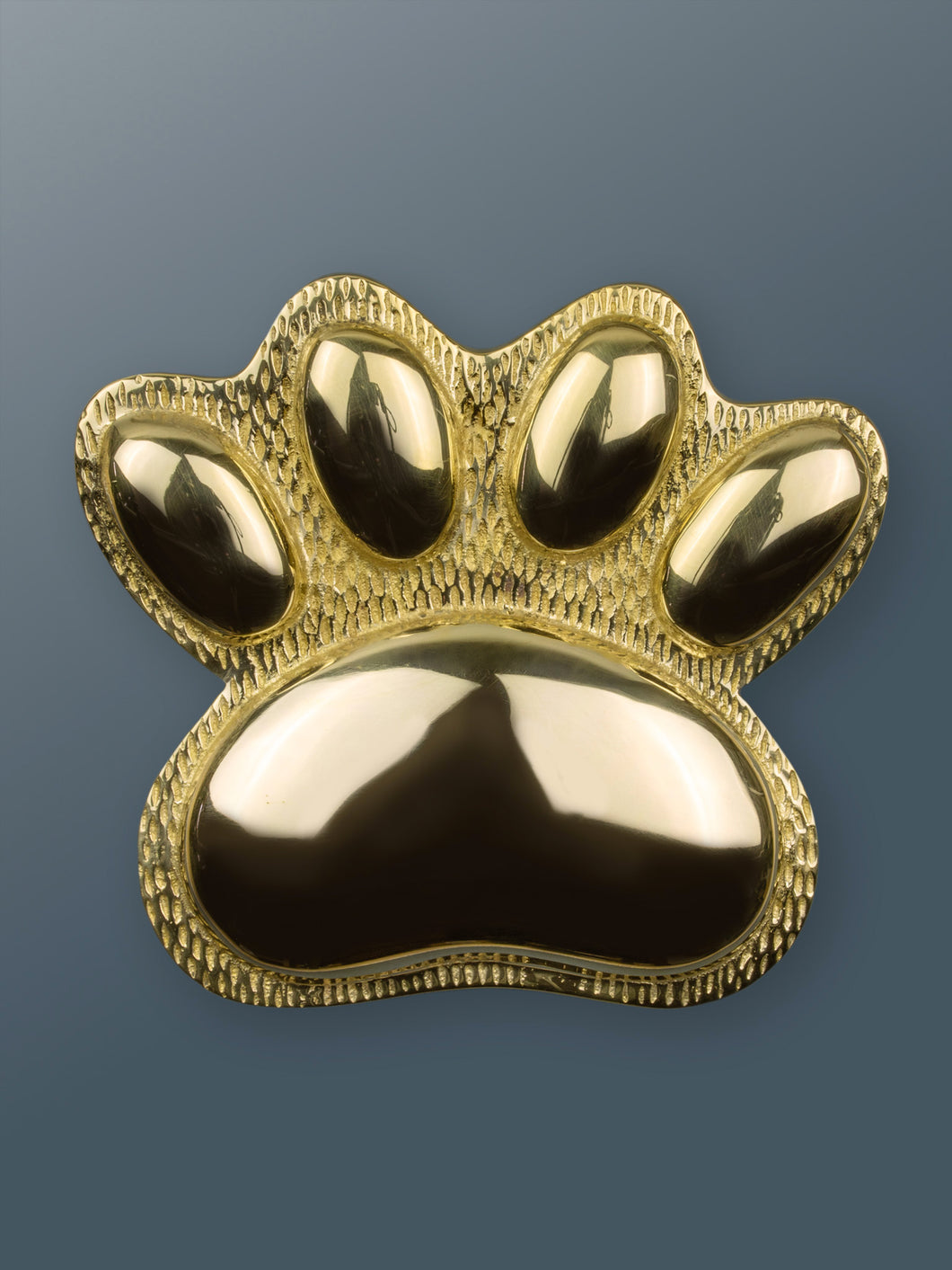 Brass Dog/Cat PAW Door Knocker - Brass Finish - Shop unique door knocker, wreaths & Christmas gift cards online! Brass bee