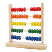Educational Wooden Abacus Game